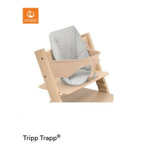 Stoelverkleiner Stokke® Tripp Trapp® Baby Nordic Grey