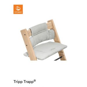 Stoelverkleiner Stokke® Tripp Trapp® Classic Nordic Grey