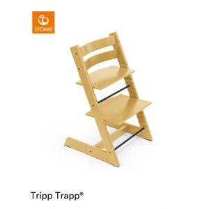 Kinderstoel Stokke® Tripp Trapp® Sunflower Yellow