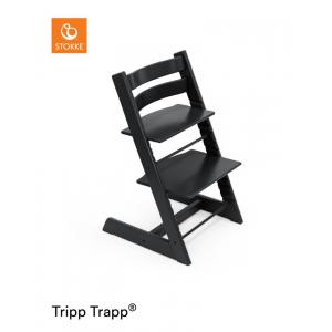 Kinderstoel Stokke® Tripp Trapp ® Black
