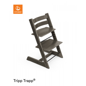 Kinderstoel Stokke® Tripp Trapp ® Hazy Grey
