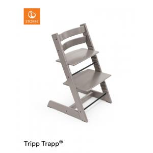 Kinderstoel Stokke® Tripp Trapp® Oak Grey Wash