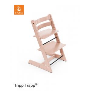 Kinderstoel Stokke® Tripp Trapp ® Serene Pink