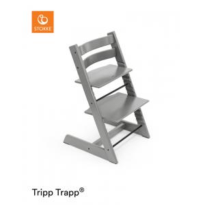 Kinderstoel Stokke® Tripp Trapp® Storm Grey
