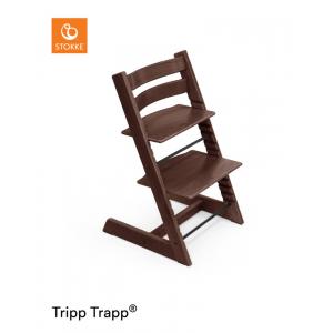 Kinderstoel Stokke® Tripp Trapp ® Walnut Brown