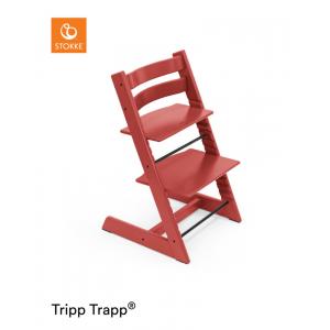 Kinderstoel Stokke® Tripp Trapp ® Warm Red