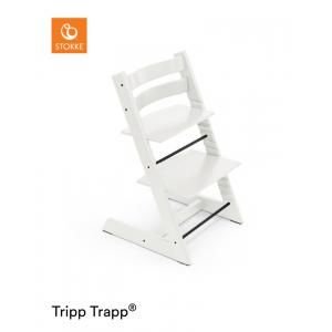 Kinderstoel Stokke® Tripp Trapp® White