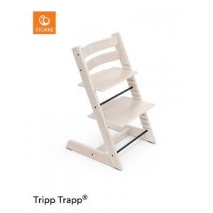 Kinderstoel Stokke® Tripp Trapp® White Wash