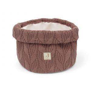 Mand Jollein Spring Knit Chestnut