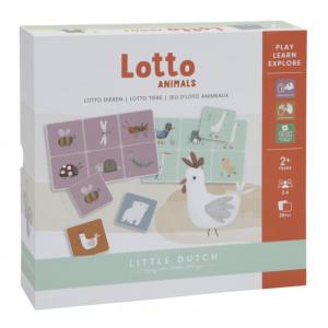 Lotto Dieren Little Dutch LD4751