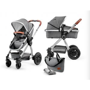 Kinderwagen Kinderkraft Veo 2in1 Grey