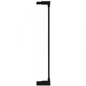 Traphek Noma Pressure Fit Verlengstuk 7cm Zwart