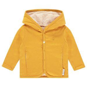 Vest Noppies Cardigan Rev Haye Honey Yellow