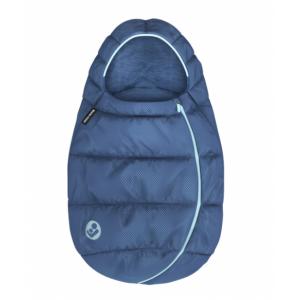 Voetenzak Maxi-Cosi Baby Essential Blue