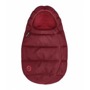 Voetenzak Maxi-Cosi Baby Essential Red
