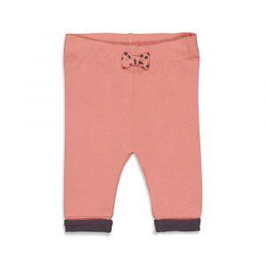 Legging Feetje FECJUN21 Full of Love Terra Pink