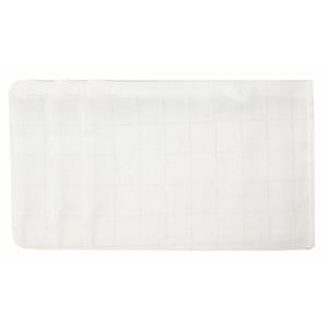 Hydrofiel Washandje Wit 3x
