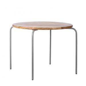 Tafel Kidsdepot Circle 72cm Grey