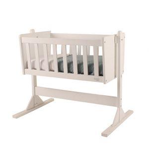 Wieg Happy Baby Noordzee Wit