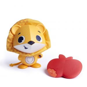 Wonder Buddies Tiny Love Lion Leonardo