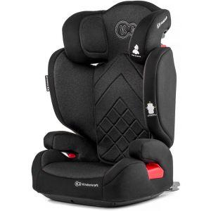Kinderkraft Autostoel Xpand met isofix Black