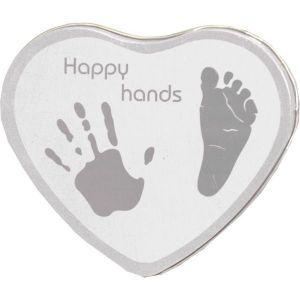 Happy Hands Klei Afdruk