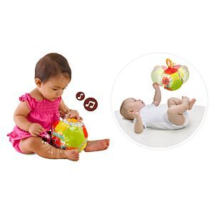 Yookidoo Toys Lights 'n Music Fun Ball (Speelgoed)