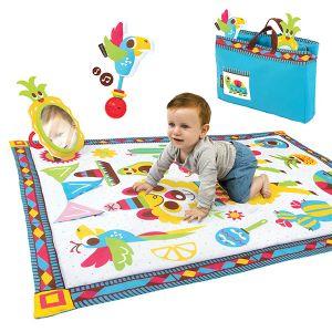 Speelkleed | Happy Baby Yookidoo Fiesta incl. tas