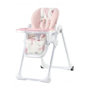 Kinderstoel Kinderkraft Yummy Pink
