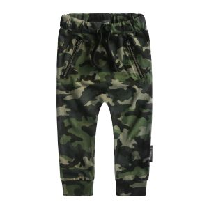 Joggingbroek Your Wishes Army Desk Green