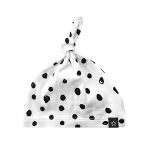 Muts newborn Your Wishes Spots Off-White