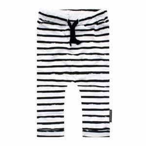 Joggingbroek Your Wishes Stripes Off-White