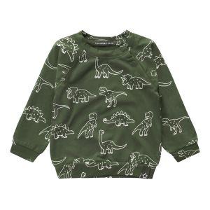 Sweatshirt Your Wishes Dinosaurs Camo