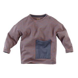 Sweater Z8 Z8CMINI21 Jafar Red Rust/Nighty Knight