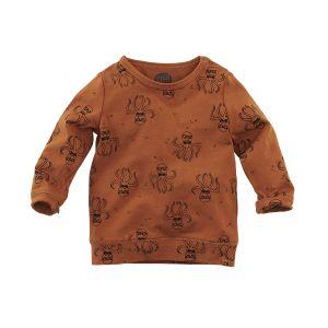 Shirt Z8 NOOS Kiran Copper Blush