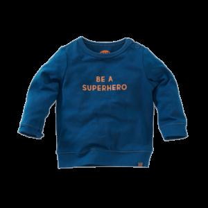 Sweater Z8 Jacksonville Bluebird