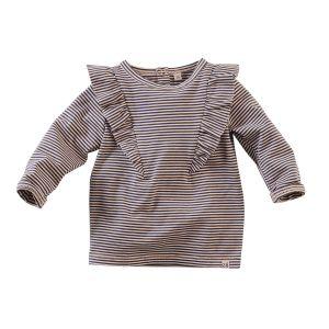Shirt Z8 Z8CJUL21 Leyte Stripes Dusty Blush