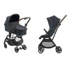 Kinderwagen Maxi-Cosi Leona Essential Graphite
