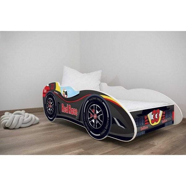 Top Beds Kinderbed  Formule 1 200x90 Max