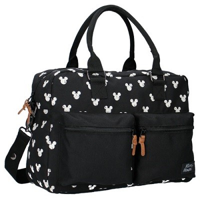 Image of Luiertas Mickey Mouse Endless Black