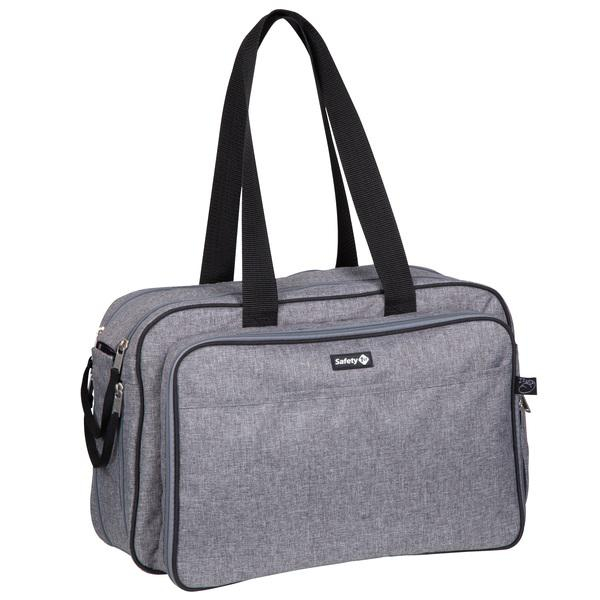 Image of Luiertas Safety 1st 2in1 Black Chic