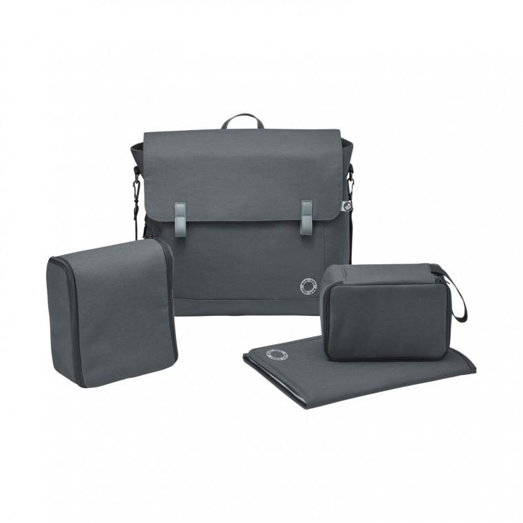 Image of Luiertas Maxi-Cosi Modern Bag Essential Graphite