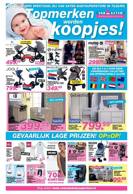 Babytoppers!