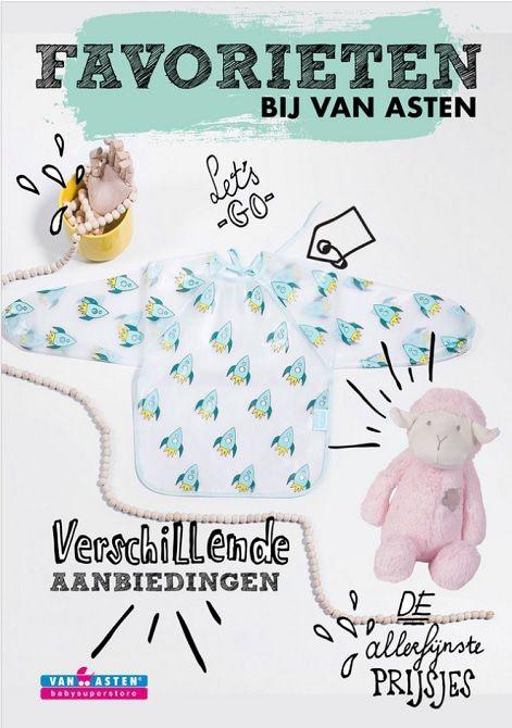 Favorieten bij Van Asten!