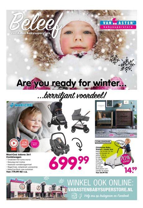 Beleef XXL Winter Edition!