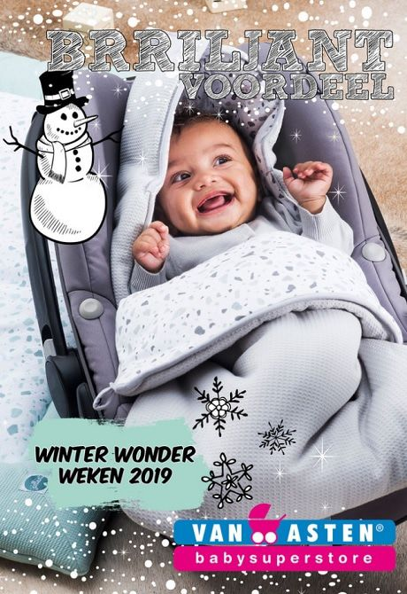 Winter Wonder Weken!