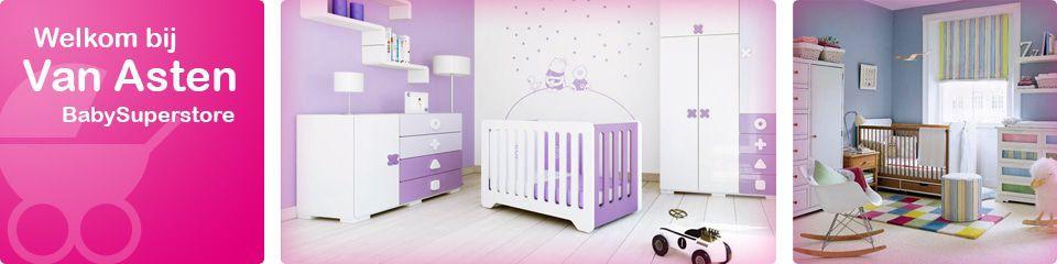 kroonluchter babykamer