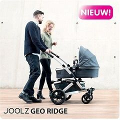 Joolz Geo Ridge Limited Edition