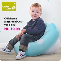 Mushroom Chair Childhome