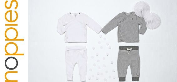 Noppies babykleding
